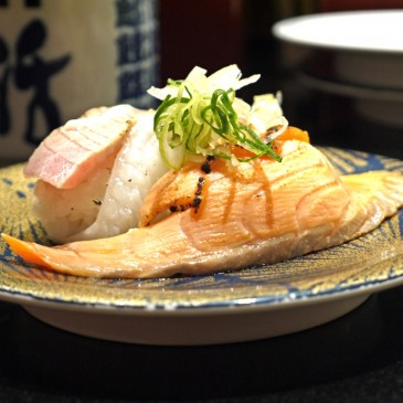 90分待ったけど…また食べたい! 回し寿司『活』
