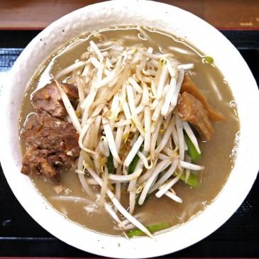 シャキシャキモヤシの大盛りOK!濃厚味噌専門ラーメン店『味噌麺処 花道』