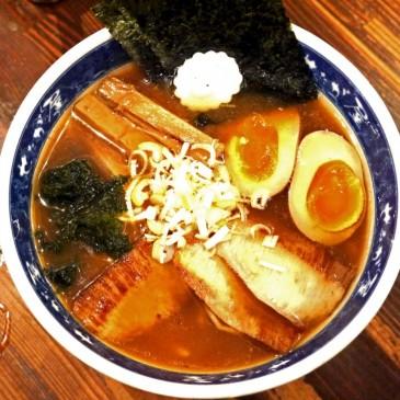 二毛作のパイオニア!2000年オープンの東京を代表する有名店『せたが屋』
