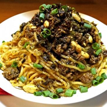 料理好きは一度行くべし!本格四川大衆料理を頂くスパイス好きが興奮する『蜃気楼』