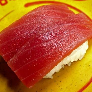 話題盛り沢山!安い、旨い、メニューも豊富で新メニュー302円ラーメンが1ヶ月足らずで100万食の回転寿司『スシロー』