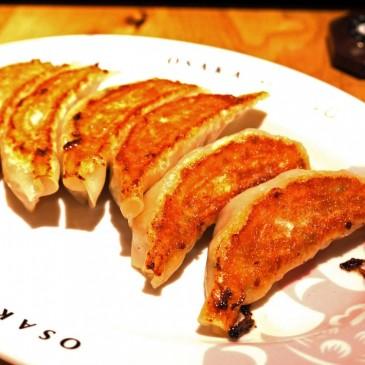 ガッツリ食べて大満足!期間限定クーポンも使用して驚きの安さ『大阪王将』