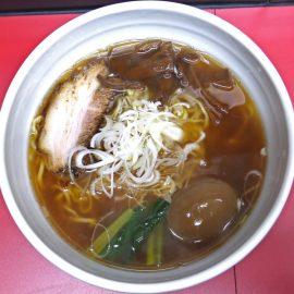 麺 えどや – 東京・江戸川区