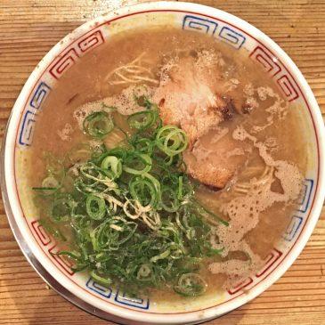 秀ちゃんラーメン赤坂 – 東京・港区
