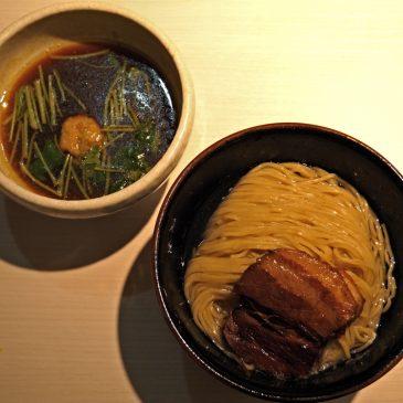 煮干し中華そば 一燈 –  東京・江東区