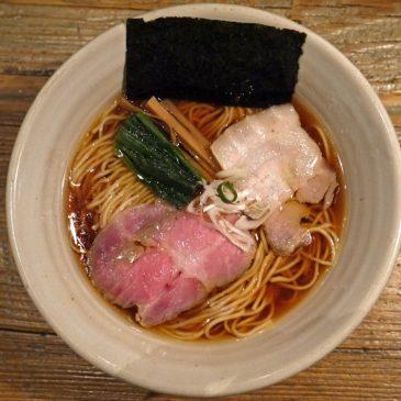 Homemade Ramen 麦苗 – 東京・大森