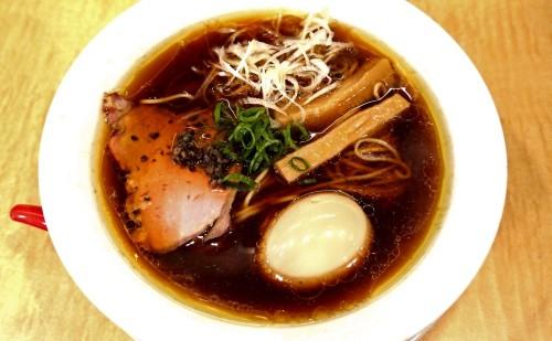 衝撃!時間が経っても思い出して興奮する究極の一杯を頂きました『Japanese Soba Noodles 蔦』