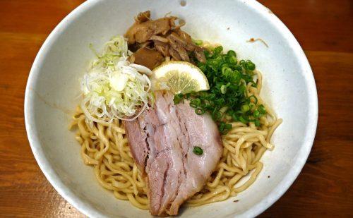 """新たな出会い!中国の大衆麺料理""""拌麺""""を上野で頂く『麺食堂 一真亭』"""