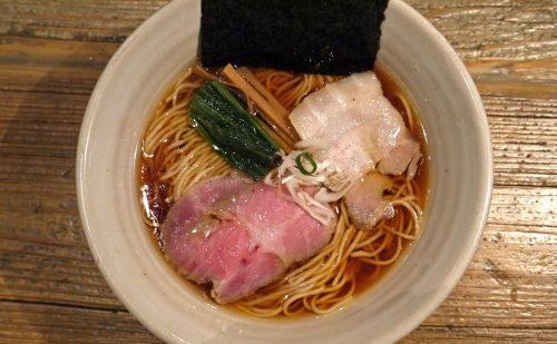 Homemade Ramen 麦苗 - 東京・大森