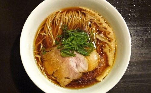 らぁ麺 すぎ本 – 東京・鷺ノ宮